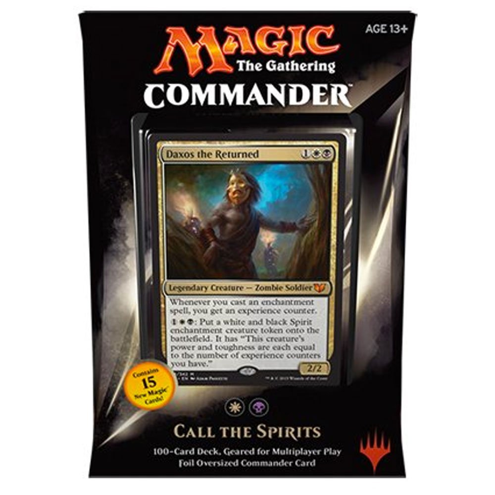 Daxos the Returned Commander Deck | Spellbound Games