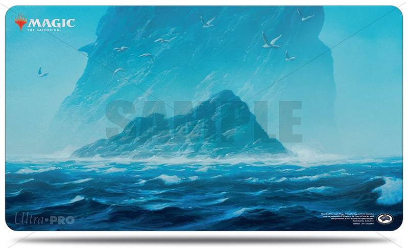 Magic Unstable Island Playmat | Spellbound Games