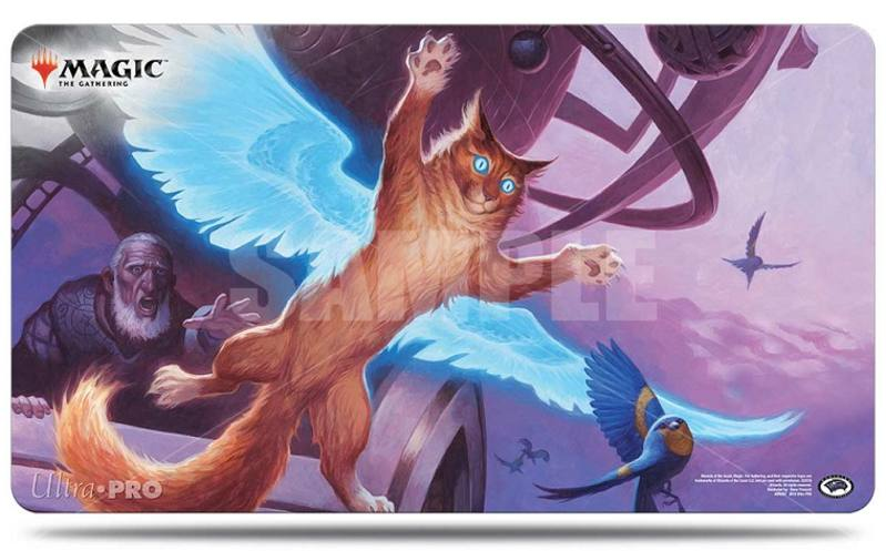 Dominaria Arcane Flight Playmat | Spellbound Games