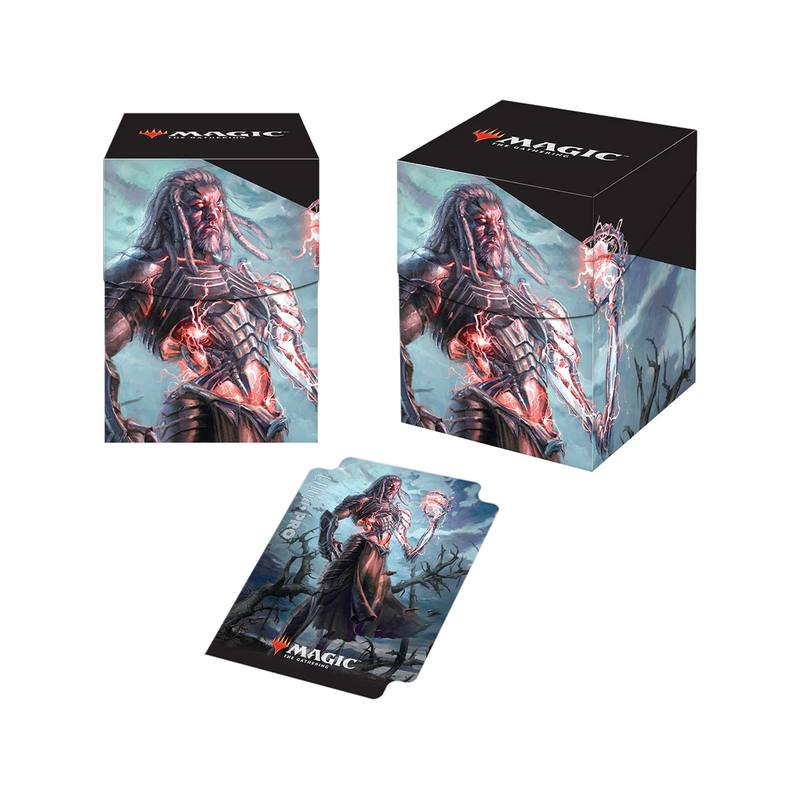 TEZZERET, ARTIFICE MASTER PRO 100+ DECK BOX | Spellbound Games