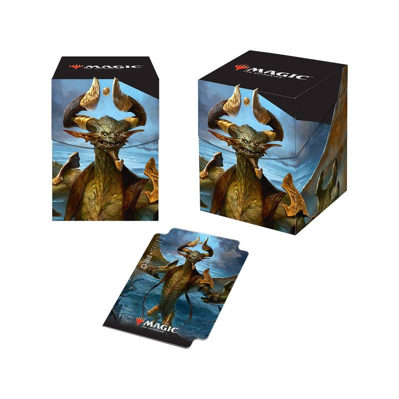 NICOL BOLAS, THE ARISEN PRO NICOL BOLAS, THE ARISEN DECK BOX | Spellbound Games
