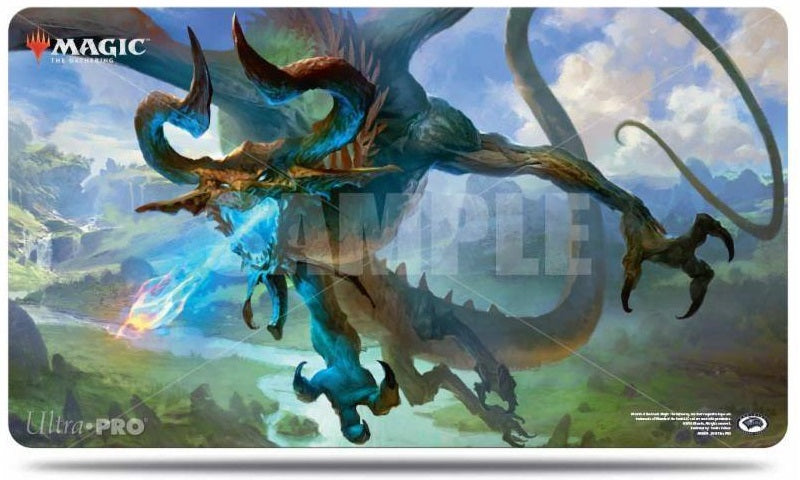 NICOL BOLAS, THE RAVAGER PLAYMAT | Spellbound Games
