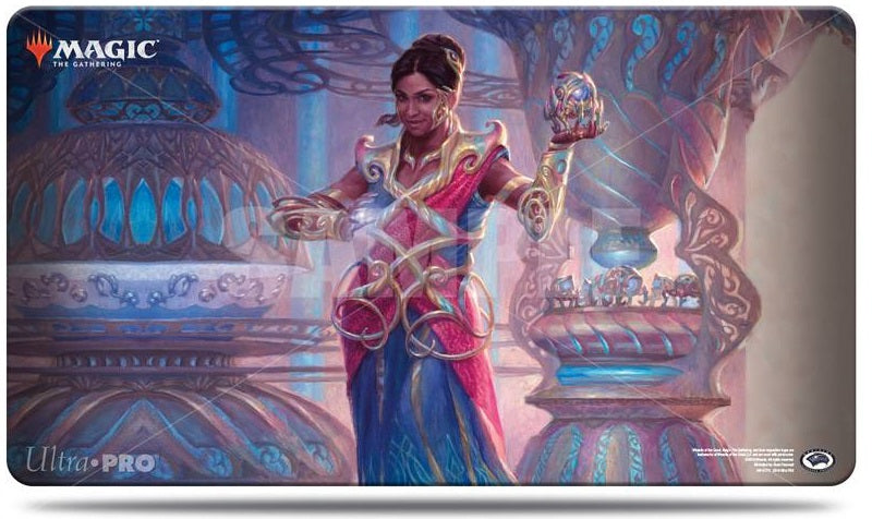 Saheeli, the Gifted Playmat | Spellbound Games