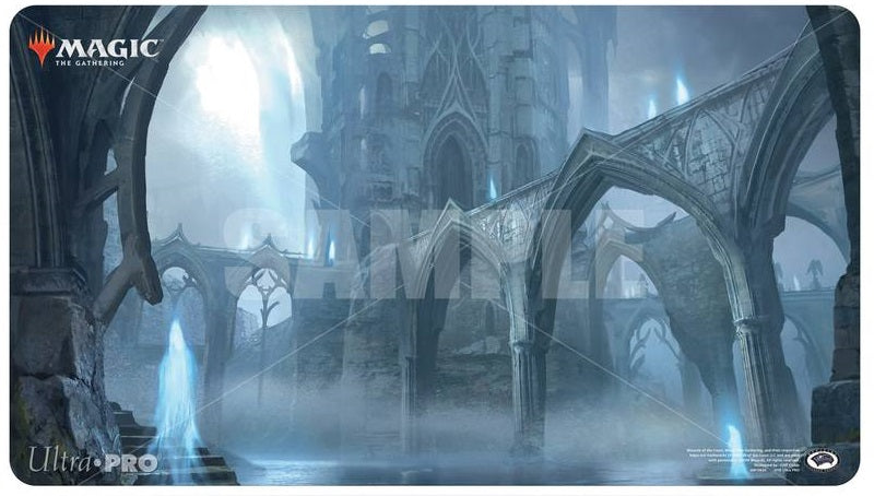 Watery Grave Playmat | Spellbound Games