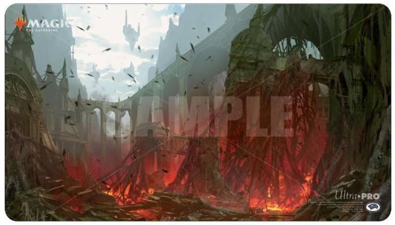 Stomping Ground Playmat | Spellbound Games