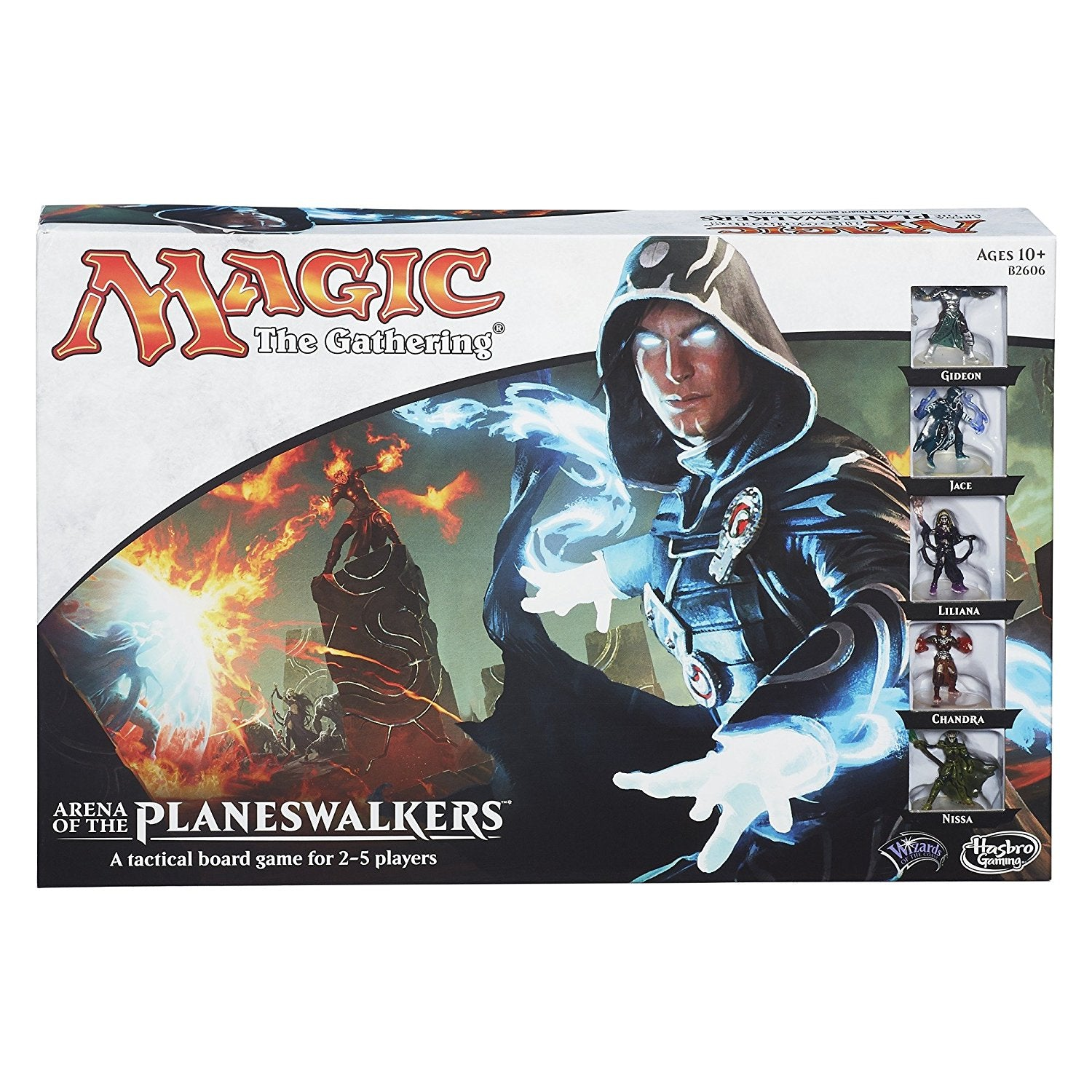 Magic The Gathering: Arena Of The Planeswalkers | Spellbound Games