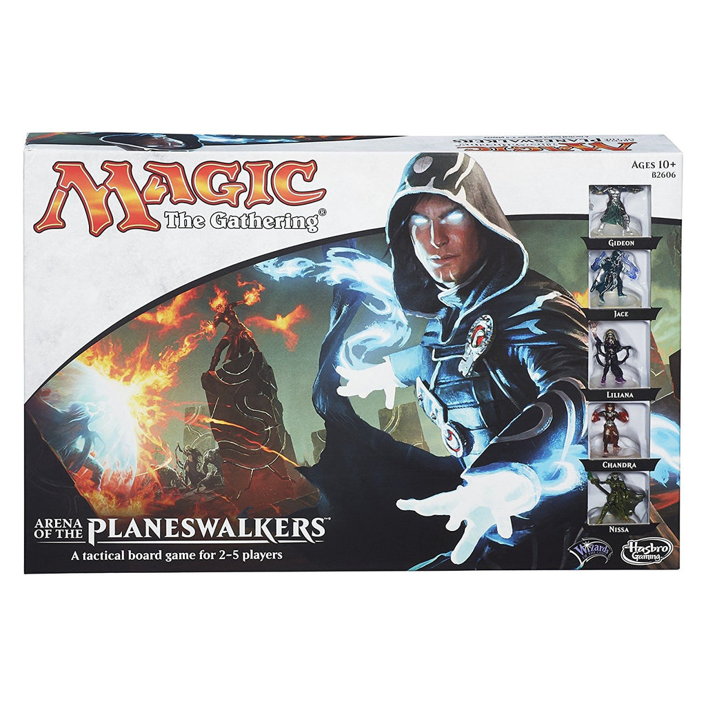 Magic The Gathering: Arena Of The Planeswalkers  | My Pop Culture | New Zealand
