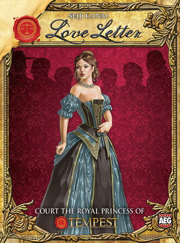 Love Letter | Spellbound Games