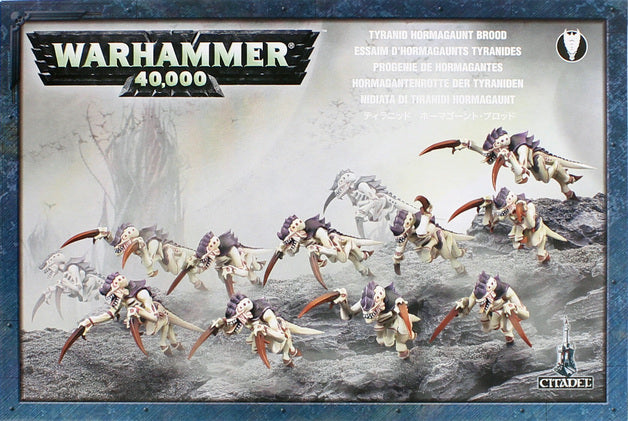 Tyranid Hormagaunt Brood  | My Pop Culture | New Zealand