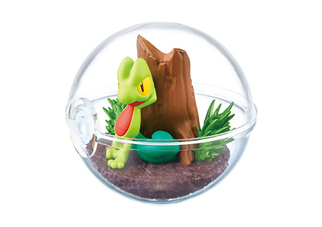 Pokemon Terrarium Collection - Kimori | Spellbound Games