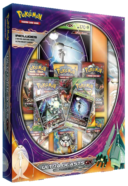 Ultra Beasts GX Premium Collection (Celesteela GX)  | My Pop Culture | New Zealand