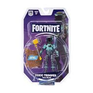 "Fortnite 4"" Figure - Toxic Trooper 