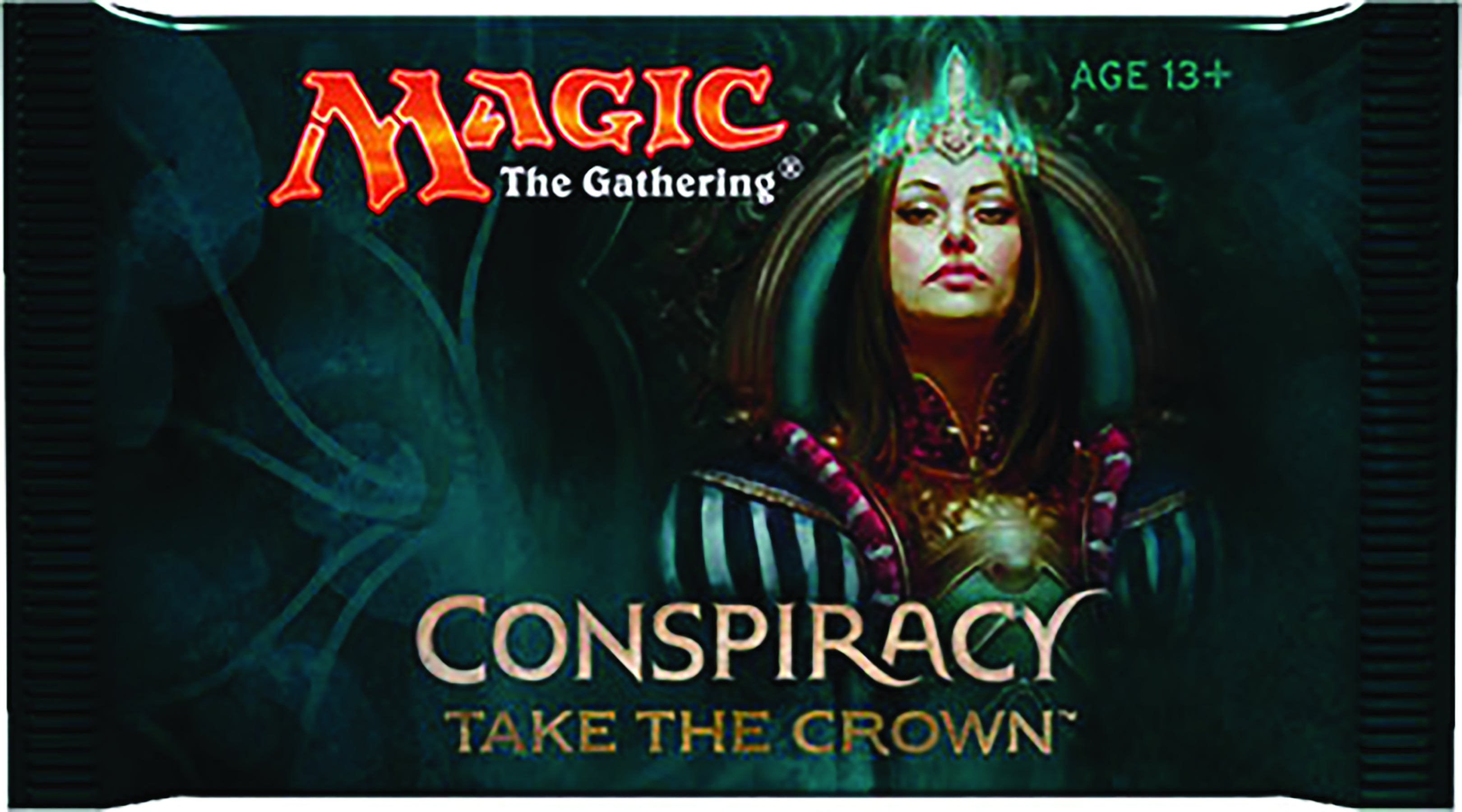 Conspiracy Booster Pack | Spellbound Games