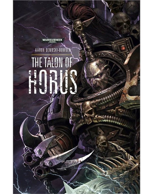 The Talon of Horus | Spellbound Games