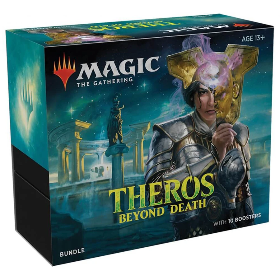 Theros Beyond Death Bundle Box | Spellbound Games