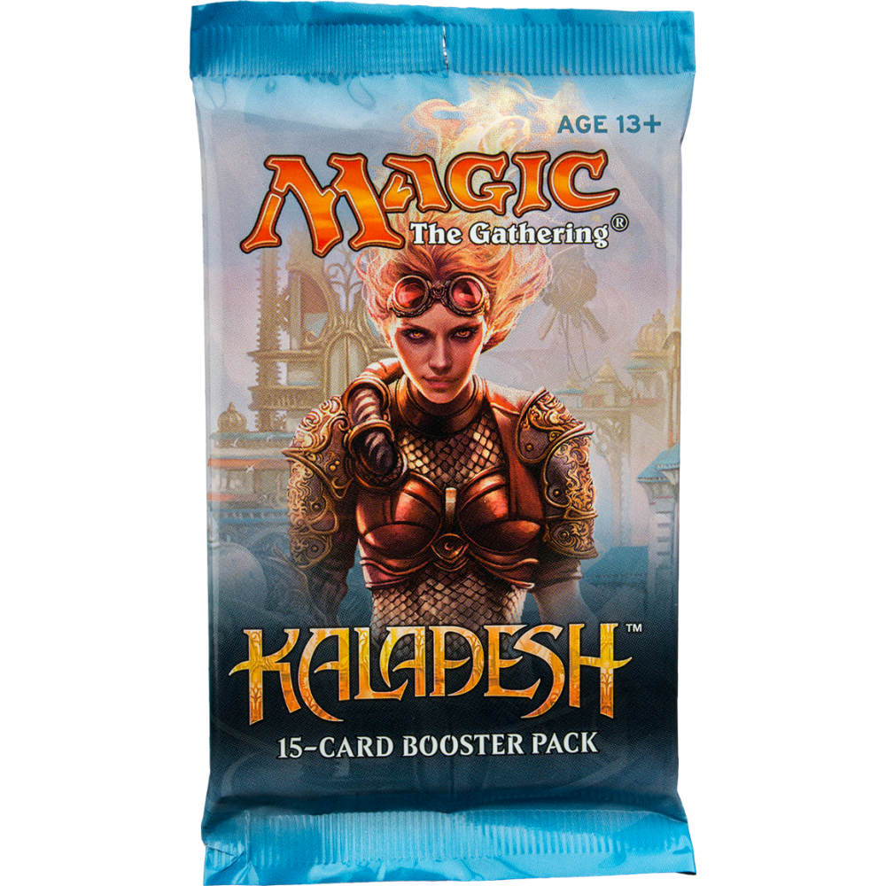 Kaladesh Booster Pack | Spellbound Games