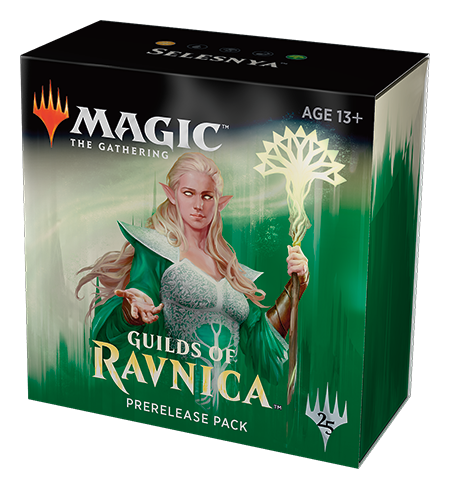 Guilds of Ravnica Prerelease Pack - Selesnya Conclave | Spellbound Games