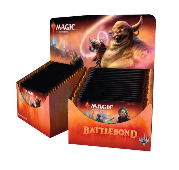 Battlebond Booster Box | Spellbound Games