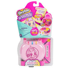 Shopkins Lil' Secrets Princess Hair Salon | Spellbound Games