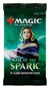 War of the Spark Booster Pack | Spellbound Games