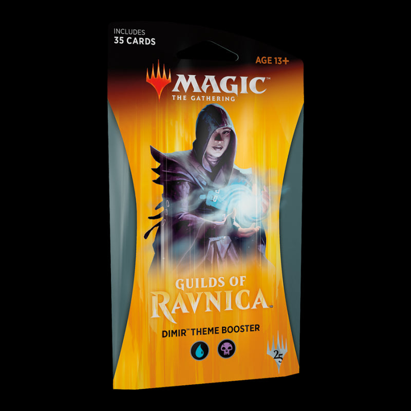 Guilds of Ravnica Theme Booster Pack - Dimir | Spellbound Games