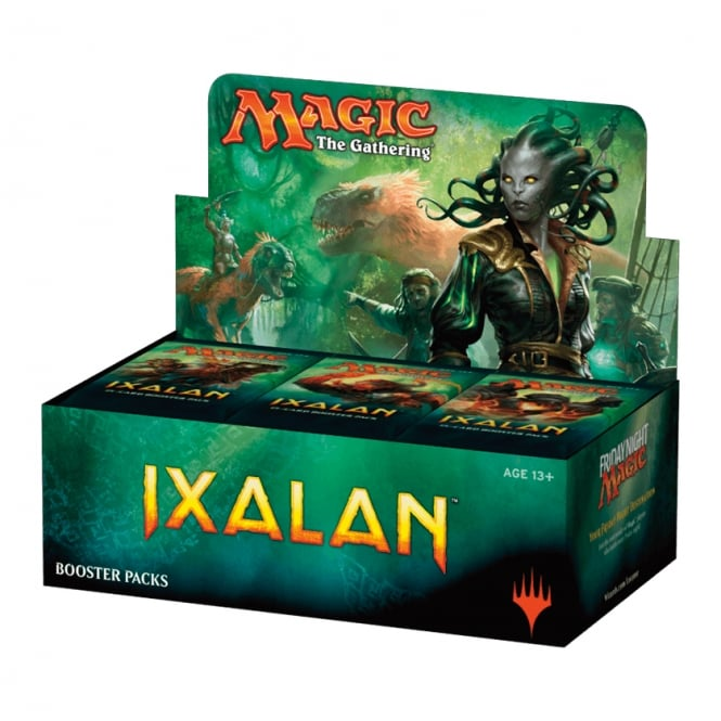 Ixalan Booster Box  | My Pop Culture | New Zealand