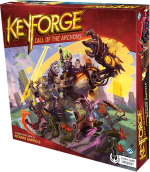 KeyForge - Call of the Archons! Starter Pack (Nov 15)