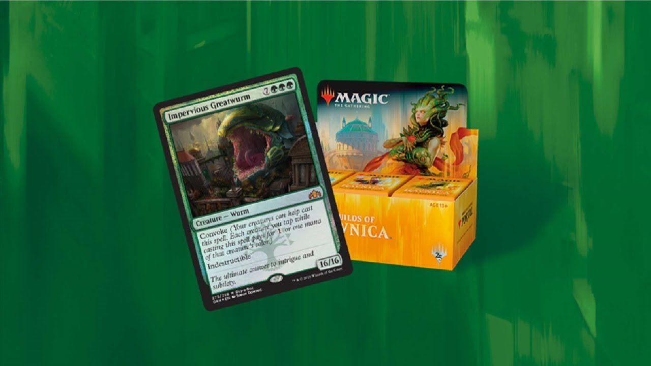 Guilds of Ravnica Booster Box + Buy A Box | Spellbound Games