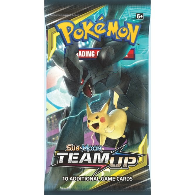 Pokemon Trading Card Game Booster Pack