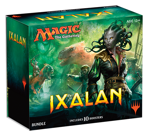 Ixalan Bundle Box | Spellbound Games