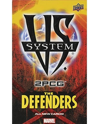 VS System: The Defenders | Spellbound Games