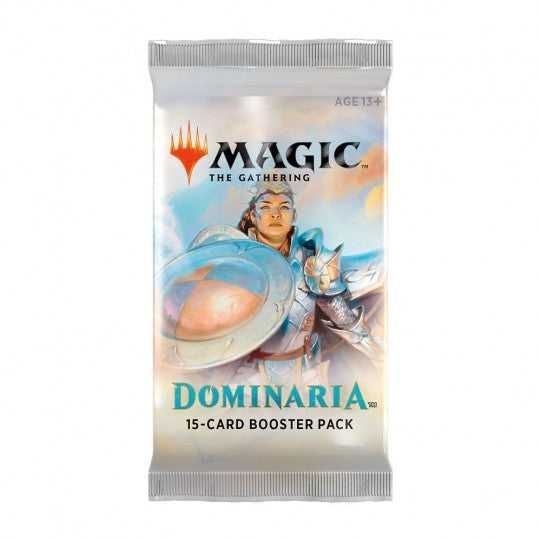 Dominaria Booster Pack  | My Pop Culture | New Zealand