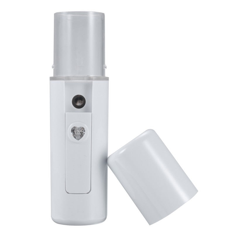 Nano mist facial humidificador portable