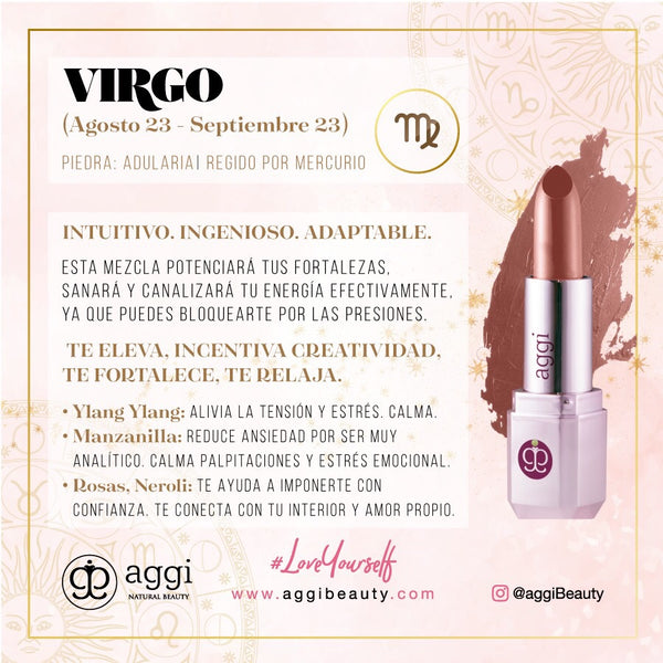 Astrology Collection Virgo