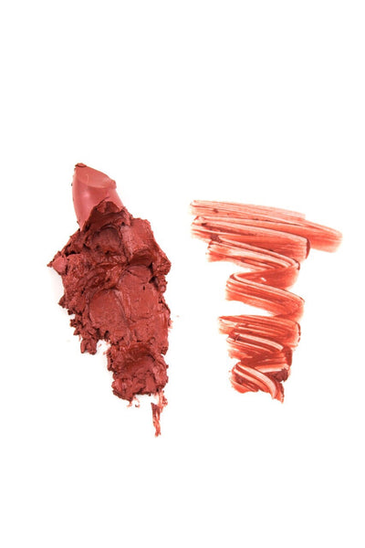 Natural lipstick LUXURIOUS VELVET I FALL FOR NY