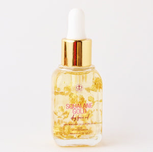 Face Oil 24K - Squalane Gold and Myrrh