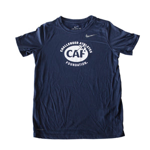 Youth Navy Blue Dri-FIT