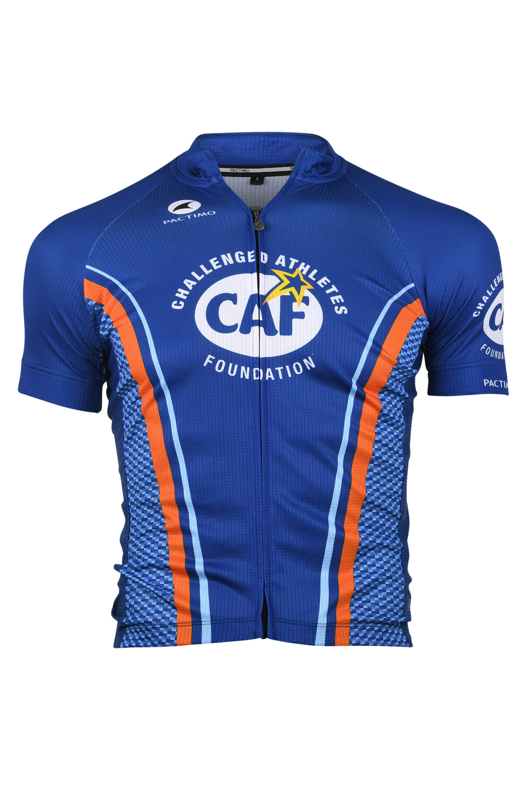 Pactimo Women's Cycling Jersey
