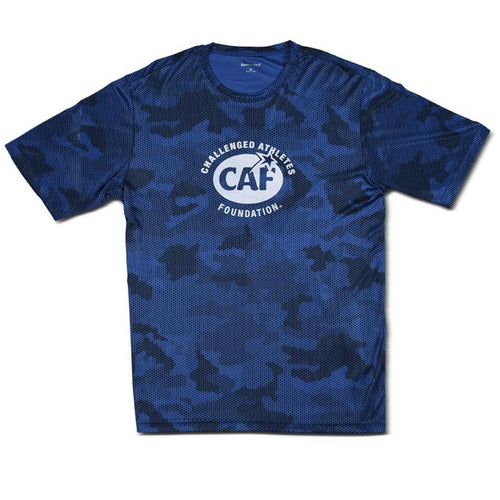 Camo Operation Rebound Men's T-Shirt Front
