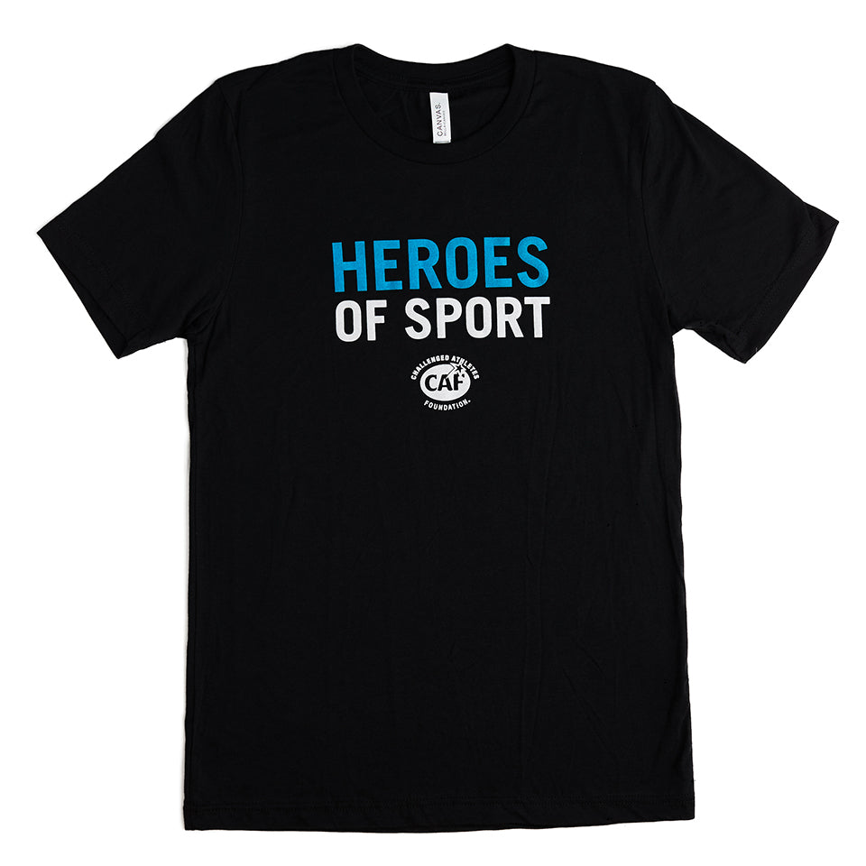 Heroes of Sport Men's T-shirt