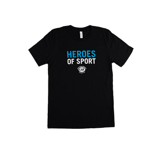 Heroes of Sport Youth T-shirt—Grant Gift