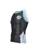 2XU Women's Tri Kit Top