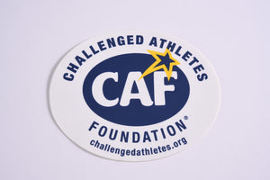CAF Color Sticker