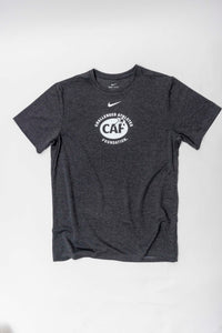 Nike Dri-FIT Men's Grey Tech Tee