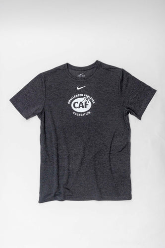 Nike Dri-FIT Women's Grey Tech Tee