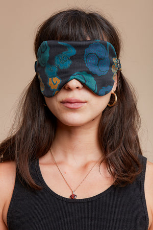 Imperial Clouds Reversible Eyemask