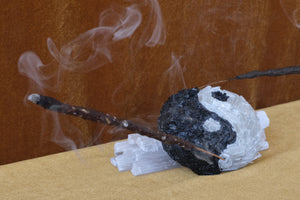 Jing Hand Rolled Incense - Stress Less