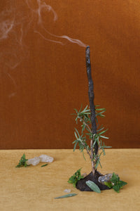 Shen Hand Rolled Incense - Spirit Protector