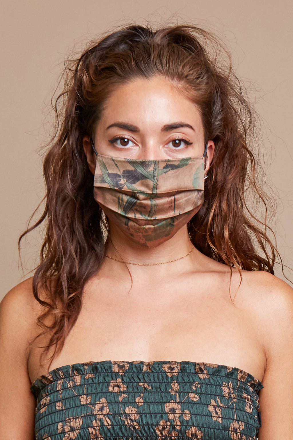 Lotus Reversible Facemask