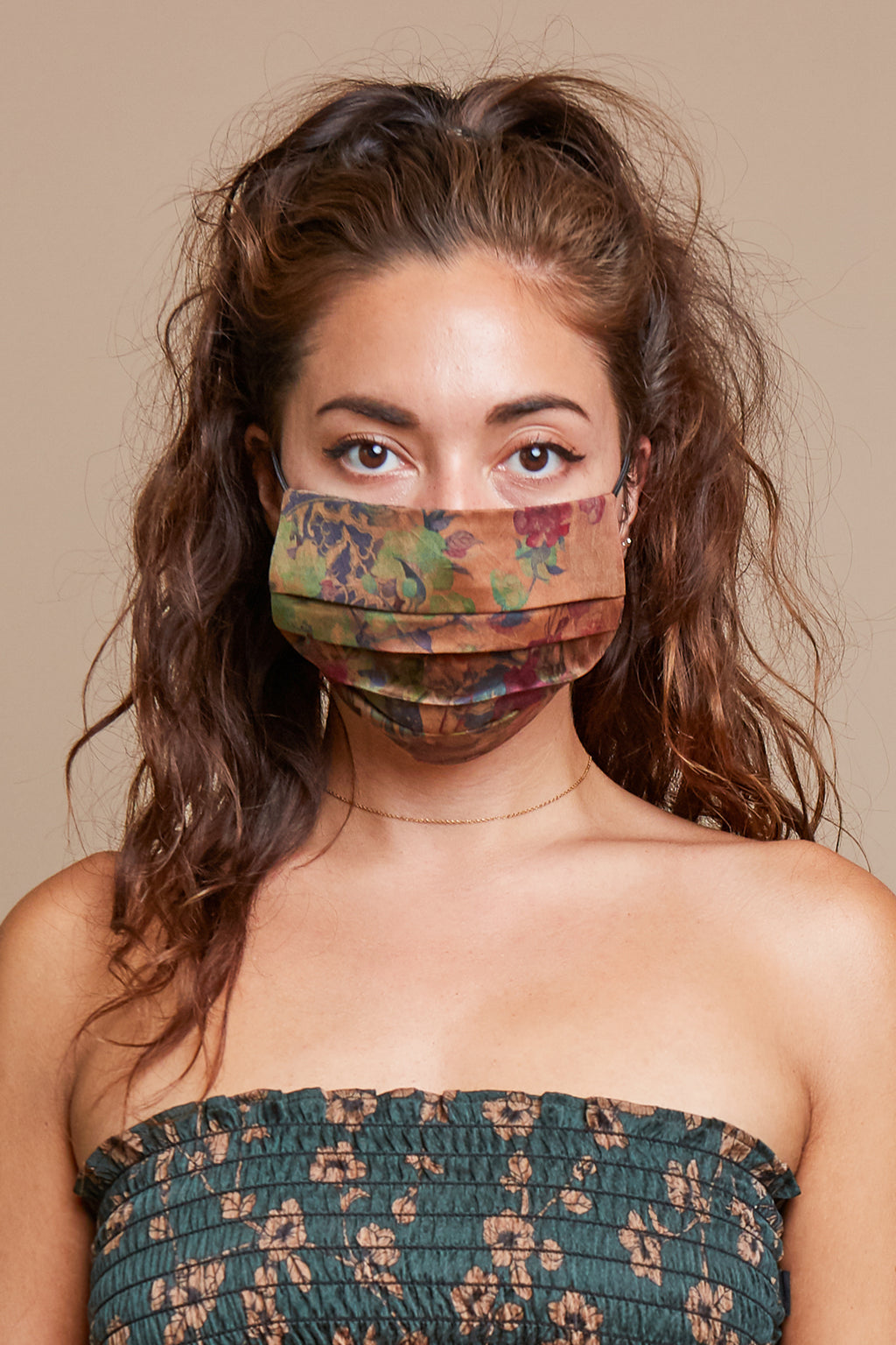 Wave Reversible Facemask